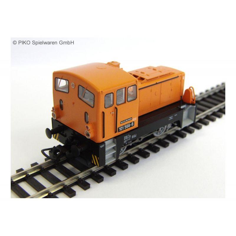 Piko 52540 Dízelmozdony BR 101 566-8 DR IV
