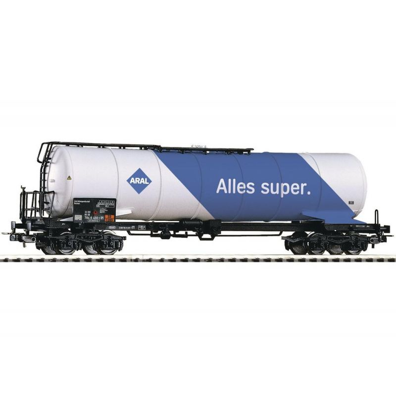 Piko 54189 Tartálykocsi fékhíddal Aral, DB AG V