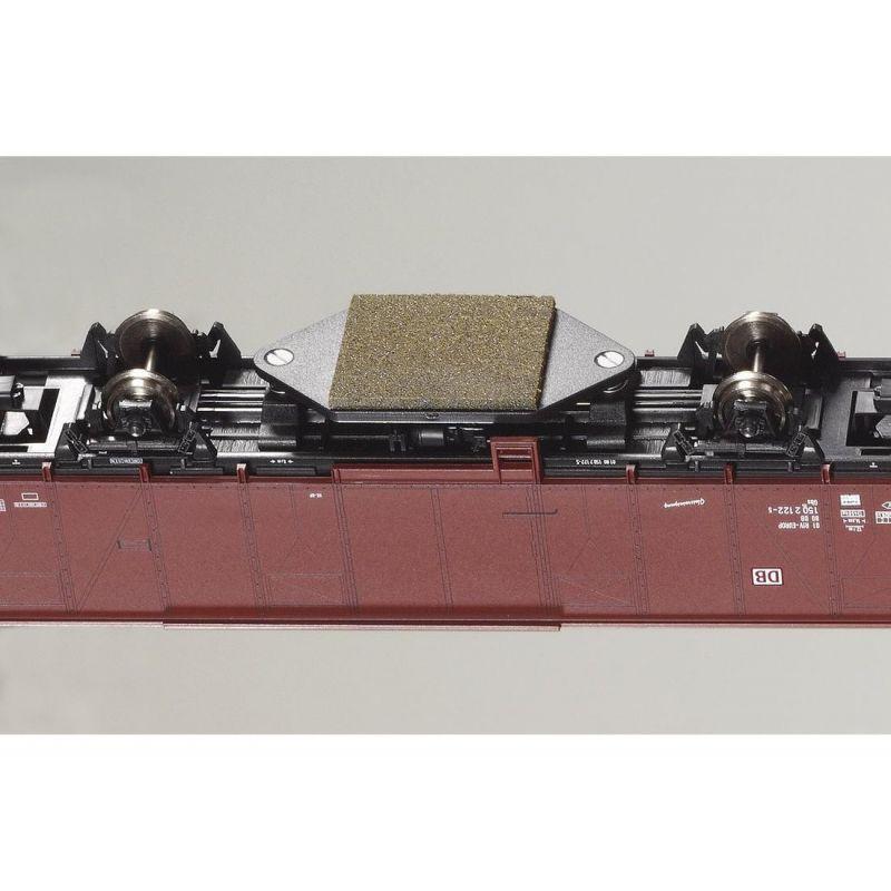 Piko 56115 Tisztítópapucs síntisztító vagonhoz