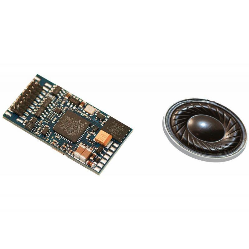 Piko 56380 Hangdekóder hangszóróval G6 dízelmozdonyhoz