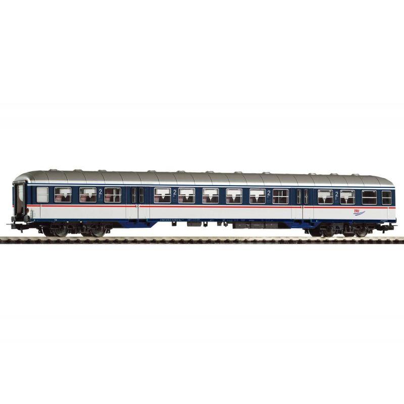 Piko 57678 Ingajárati személykocsi 2.o. Bnb, National Express, TRI VI