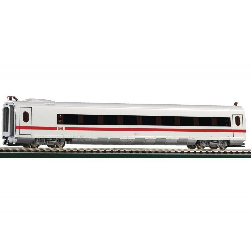 Piko 57691 Személykocsi 2.o. ICE 3 elektromos motorvonathoz DB AG V