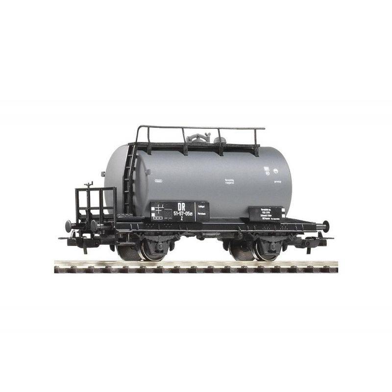 Piko 57715 Tartálykocsi fékhíddal DR III