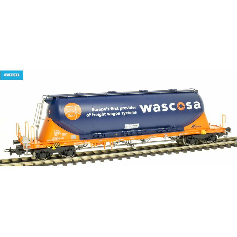 Piko 58434 Silókocsi Uacns,  WASCOSA VI