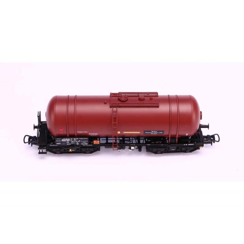 Piko 58450 Tartálykocsi fékhíddal Zas (406R), PKP IV