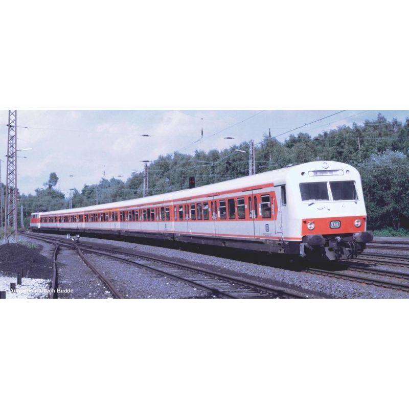 PIKO 58501 Vezérlőkocsi S-Bahn x-Wagen 1/2. o., DB IV