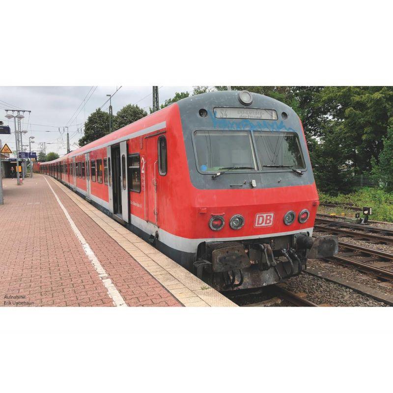 PIKO 58506 S-Bahn x-Wg. vezérlőcskocsi 2. o. DB AG vkrot V