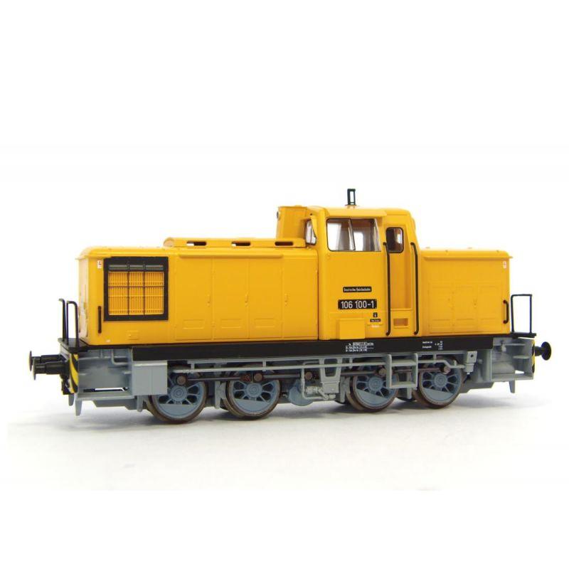 Piko 59428 Dízelmozdony BR 106 088-8, DR IV