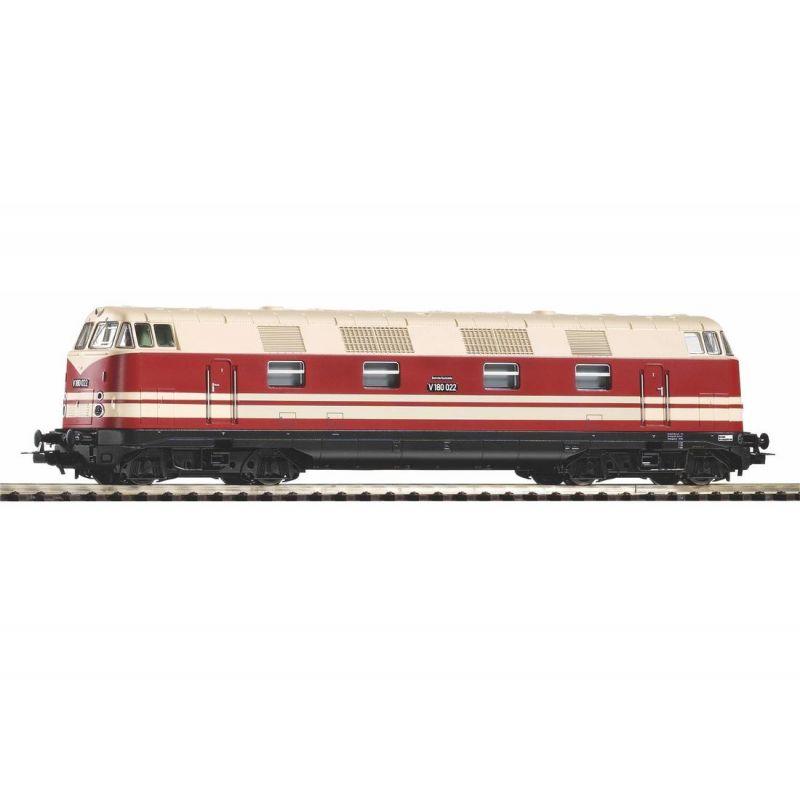 PIKO 59570 Dízelmozdony BR V 180 022, DR III