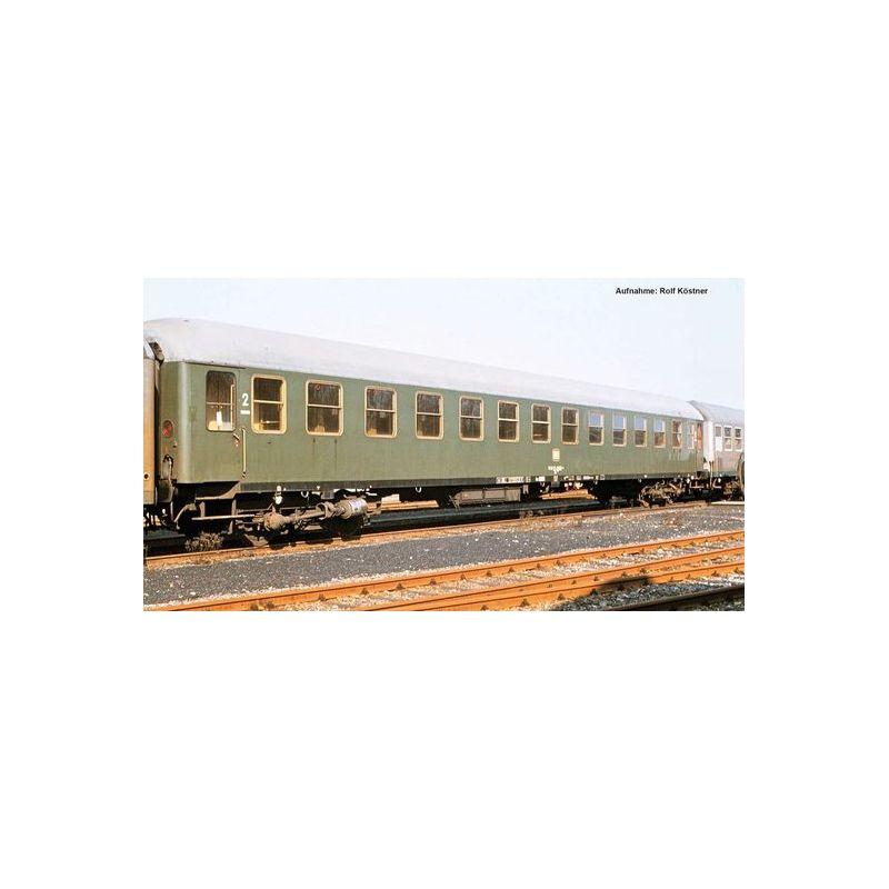 Piko 59621 Személykocsi 1/2.o ABm223 DB