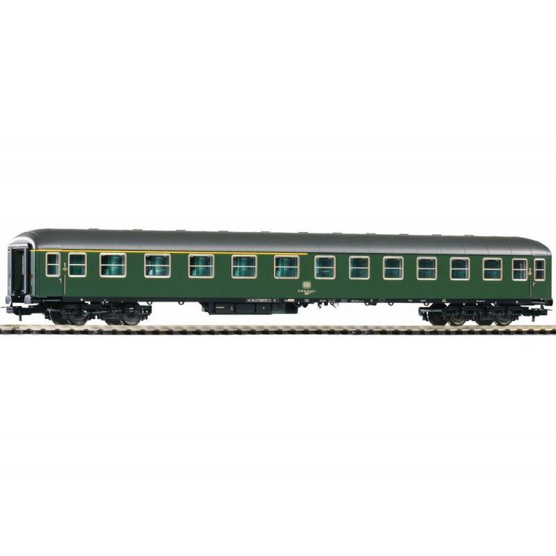 Piko 59621 Gyorsvonati személykocsi 1/2.o ABm223 DB IV