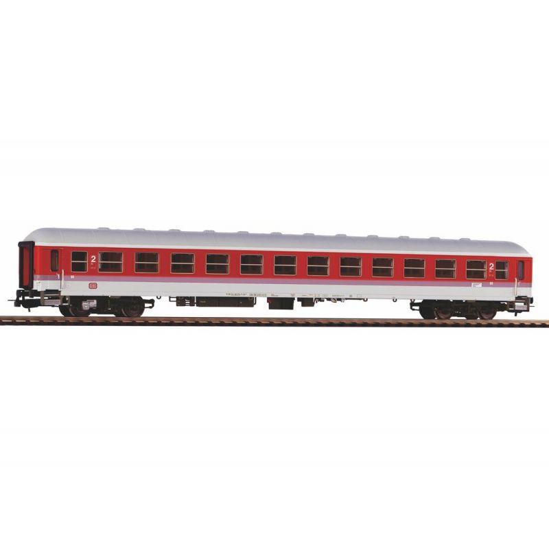 PIKO 59671 Személykocsi 2.o. Bm 235 IC, DB IV