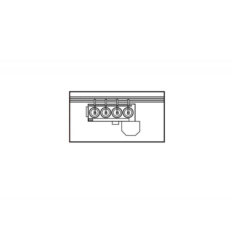 Piko 61130 Betonkeverő üzem alaprajz