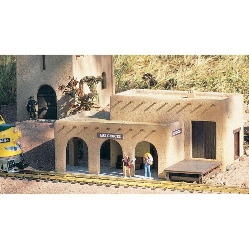 Piko 62252 Állomás Las Cruces G kerti vasút