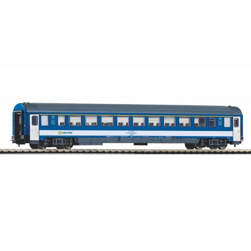 PIKO 97102 Személykocsi 1.o., MÁV H-Start VI