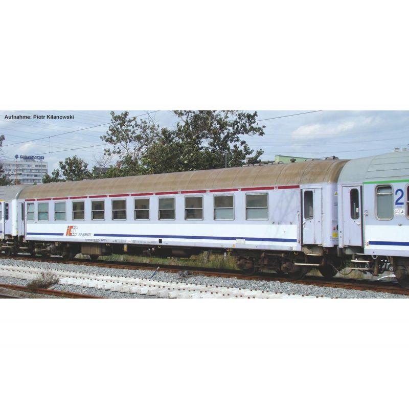PIKO 97607 Étkezőkocsi 113AM, PKP Intercity VI