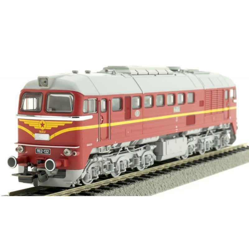 Piko 97800 Dízelmozdony M62 132, MÁV IV