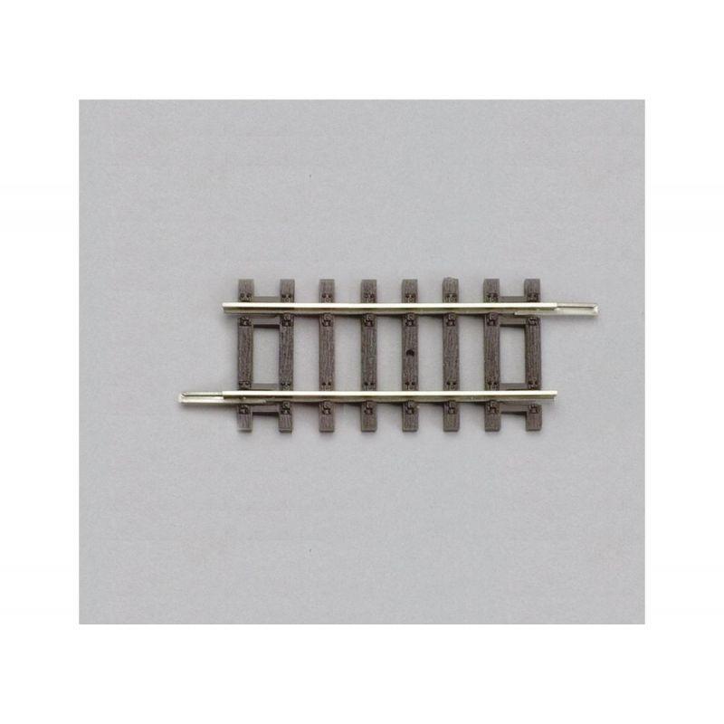Piko 55205 Egyenes sín G62 6 db/doboz