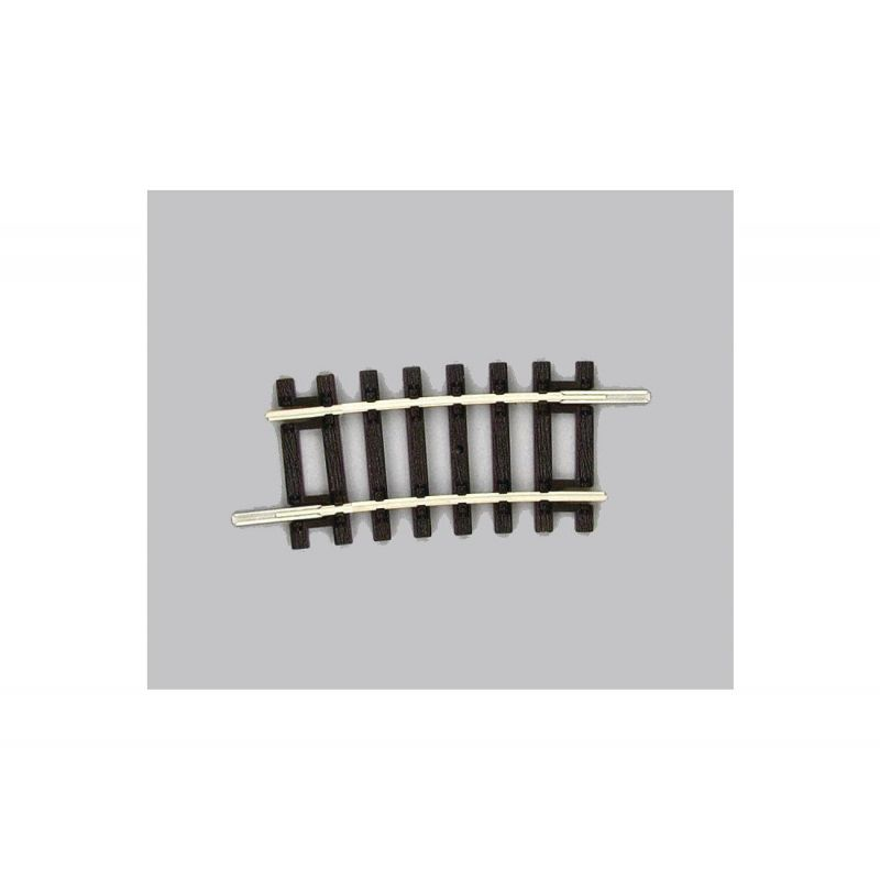 Piko 55252 Íves sín R2 422 mm 7,5 6db/doboz