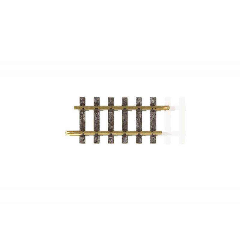 Piko 35202 Egyenes sín G160 G kerti vasút