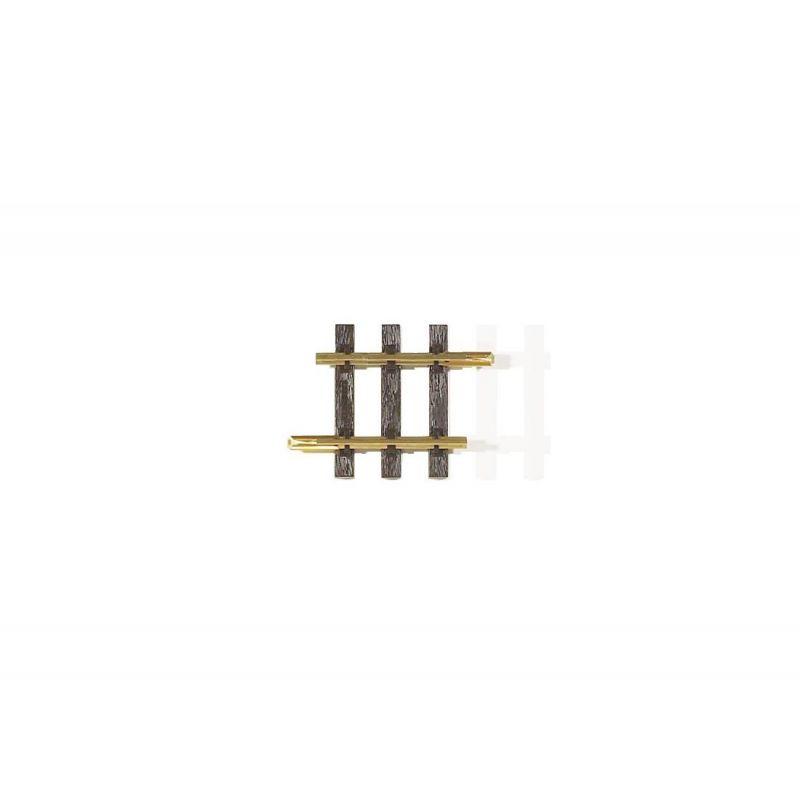 Piko 35204 Egyenes sín G95 G kerti vasút