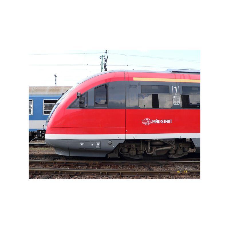 Piko 95992 Motorvonat MÁV Desiro 6342 028-5 MÁV-Start