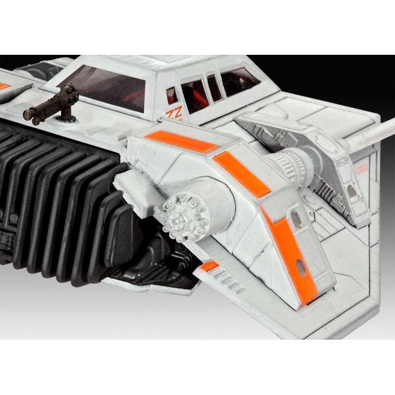Revell 03604 Star Wars Snowspeeder, Hósikló