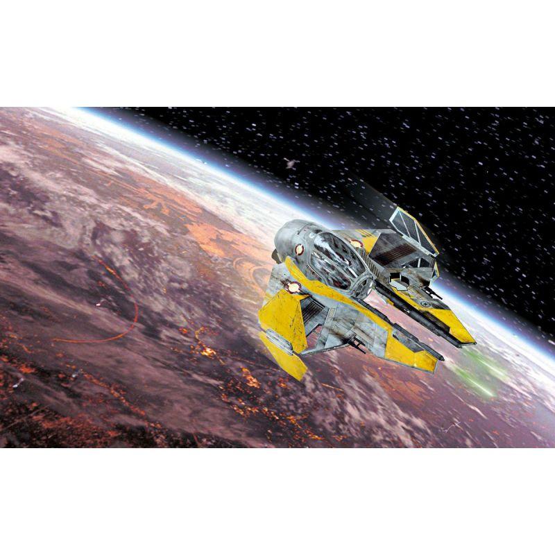 Revell 03606 Star Wars Anakin Jedi Starfighter vadászgépe