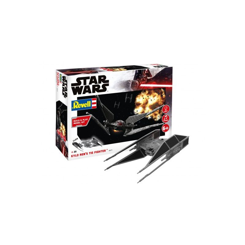 Revell 06771 Kylo Rens TIE Fighter