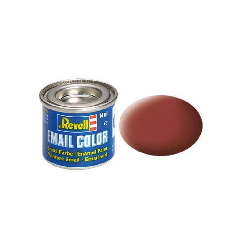 Revell 32137 reddish barna matt makett festék