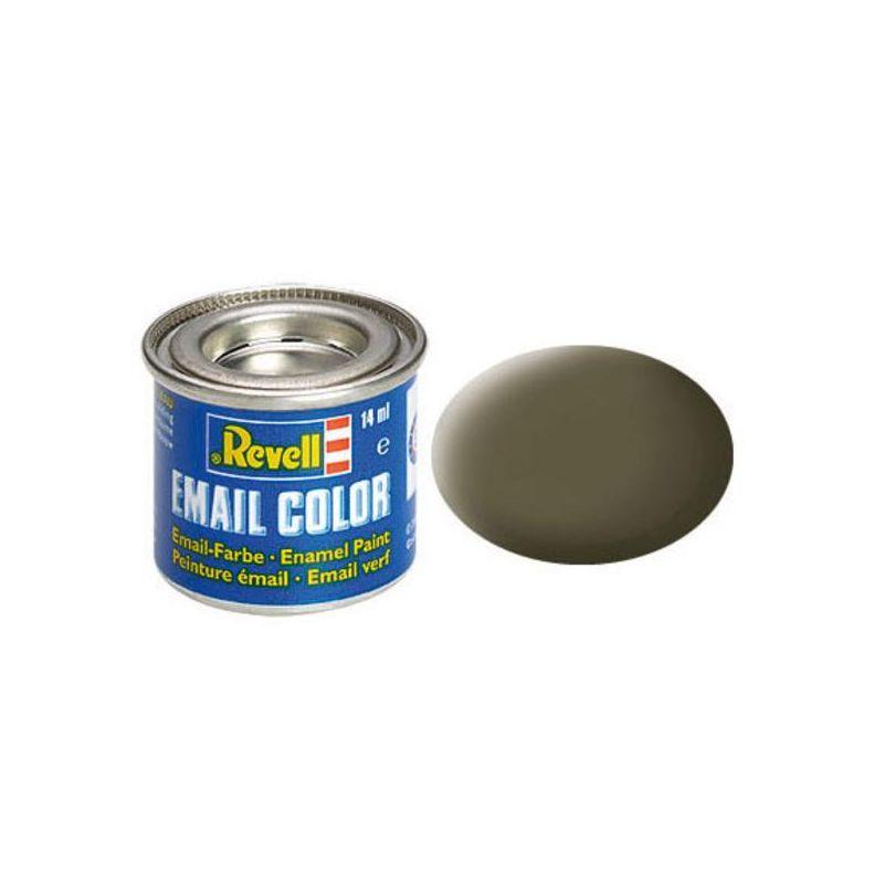 Revell 32146 nato olive matt makett festék