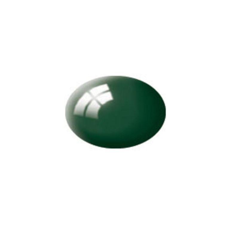 Revell 36162 Aqua sea zöld fényes makett festék