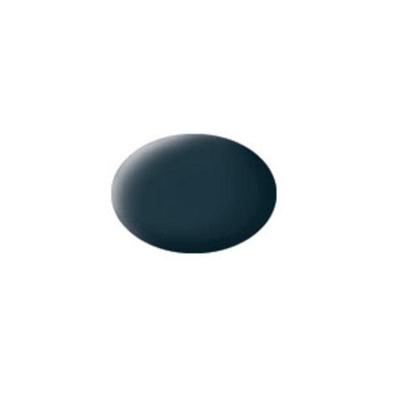 Revell 36169 Aqua granite szürke matt makett festék