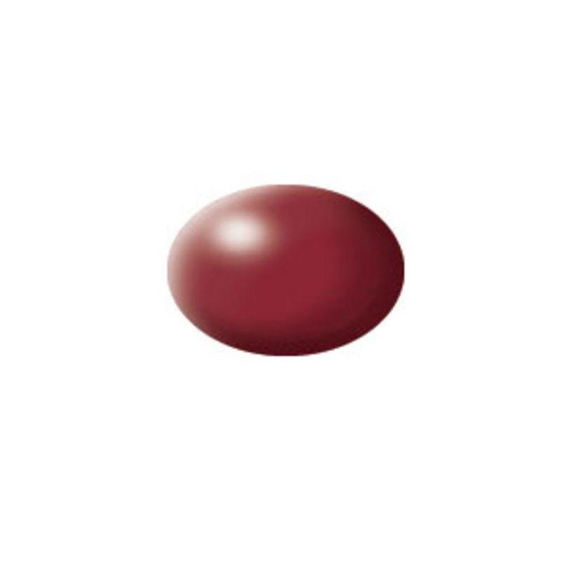 Revell 36331 Aqua purple piros selyem makett festék