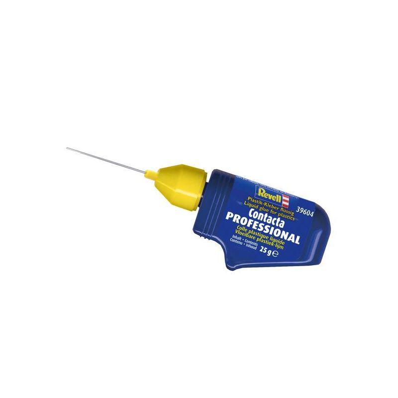 Revell 39604 Makettragasztó, Contacta Professional, 25 g