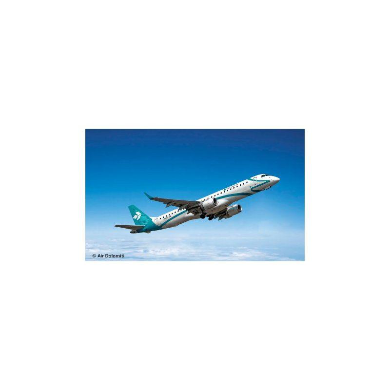 Revell 4884 Embraer ERJ 195 1:144