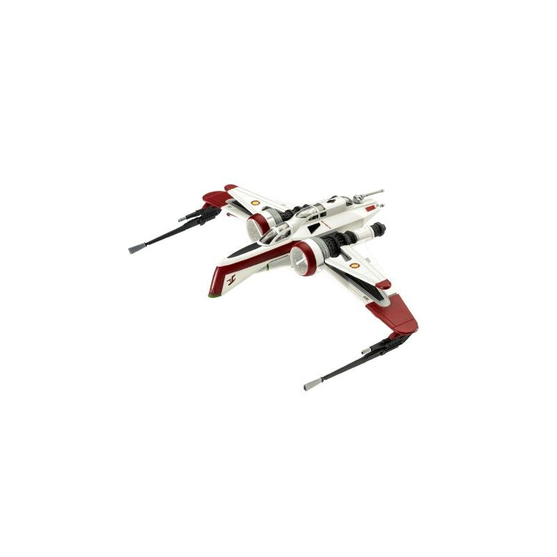 Revell 63608 Model Set ARC-170 csillagvadász