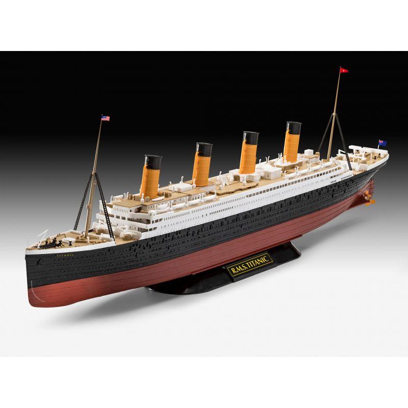 Revell Titanic 1/400