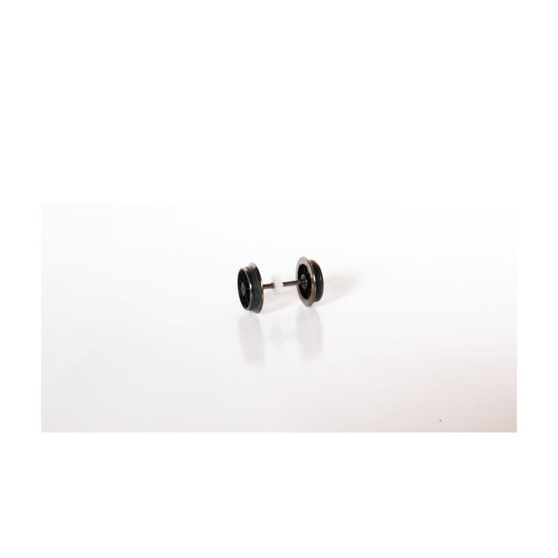 Roco 128517 kerékszett /TS - Austauschradsätze 72110/
