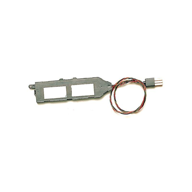 Roco 42620 Elektromos állítómű RocoLine gumiágyazatos váltókhoz