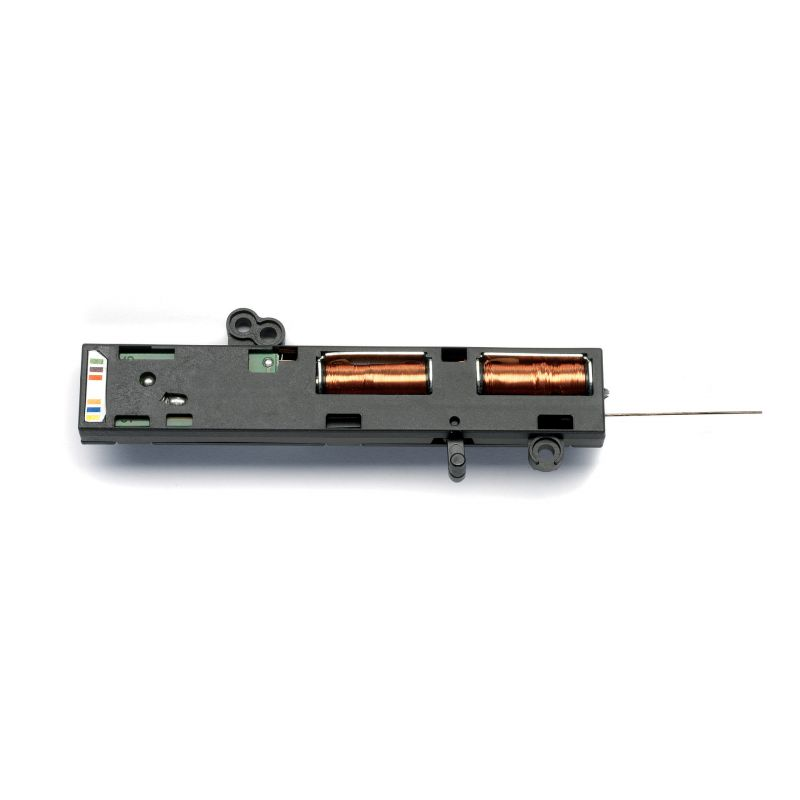 Roco 61195 Elektromos váltóállítómű GeoLine váltókhoz