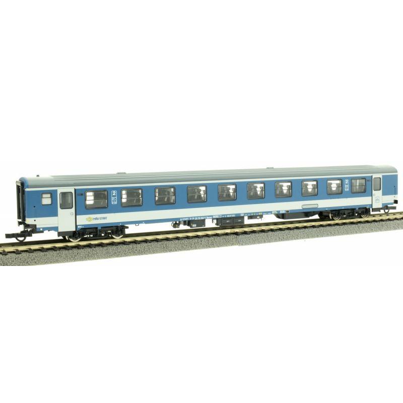 Roco 64658 Személykocsi 2.o. Bpmee, 20-76 032-0, MÁV H-Start VI