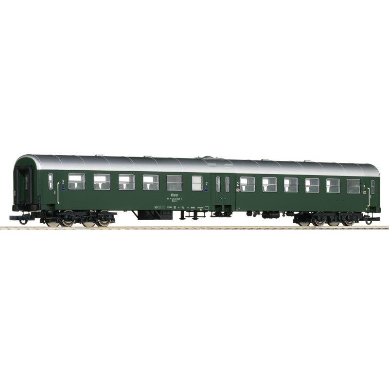 Roco 64668 Személykocsi (középajtós) 2.o. Bmpoz, ÖBB IV, 1. pályaszám