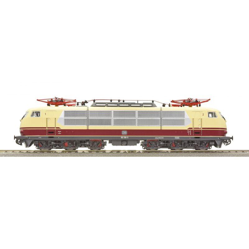 Roco 70212 Villanymozdony BR 103 109-5, DB IV