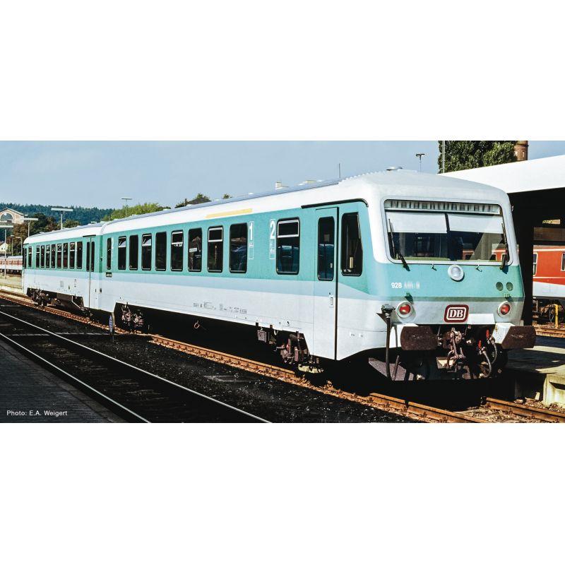 Roco 72074 Dízel motorvonat BR 628.4, DB IV
