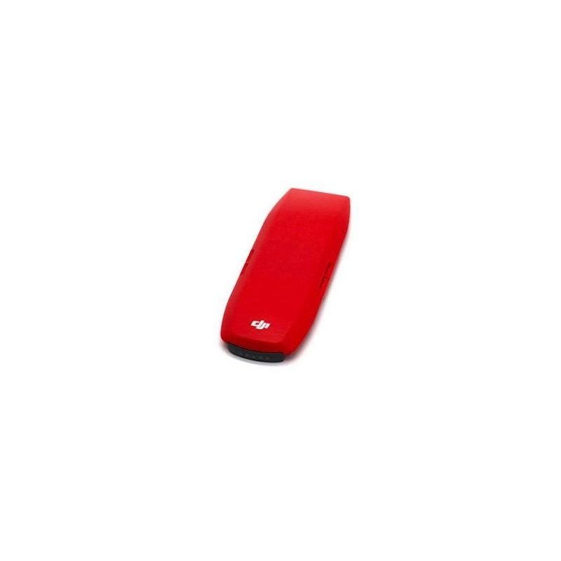 DJI Spark piros felső borítás