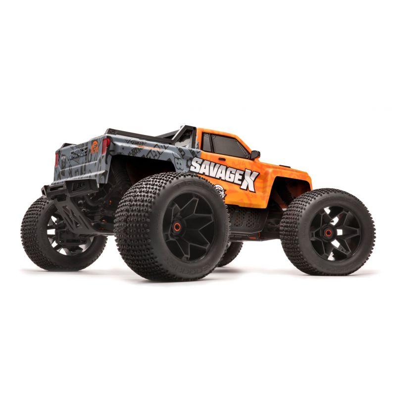 Savage X Flux V2 GT-6
