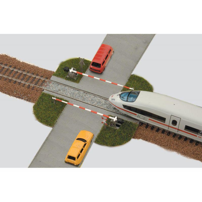 Piko 55725 Sorompó vasúti sorompós átjáró