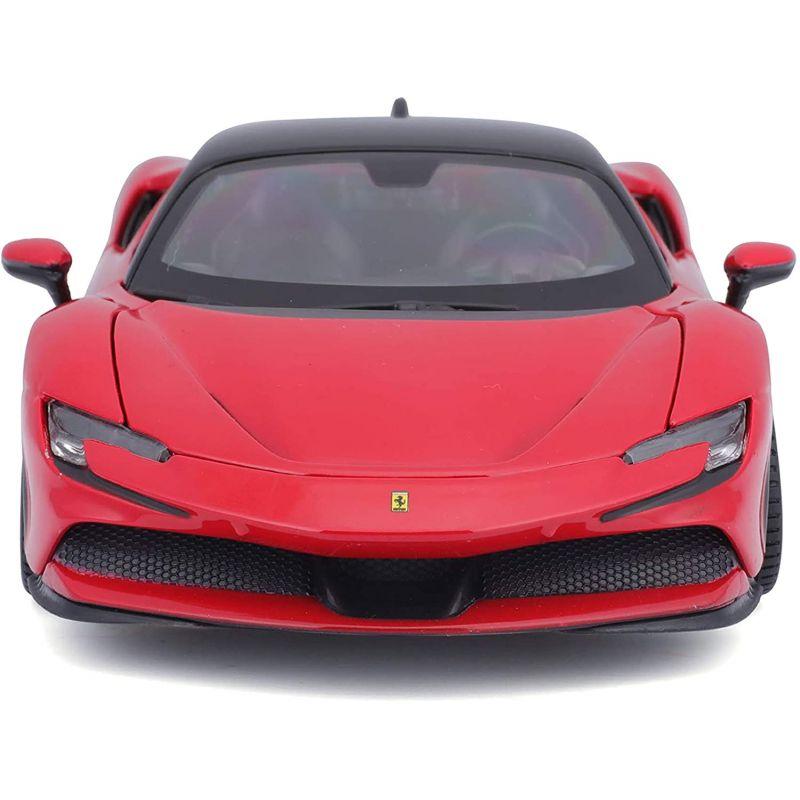 Bburago 26028 Ferrari SF90 Stradale