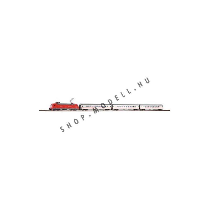 Startszett BR101+személykocsik